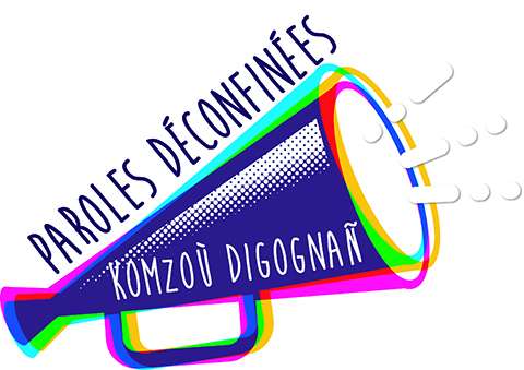 logo paroles deconfinees