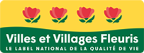 p4 villages fleuris