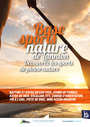 base sports nature lannion